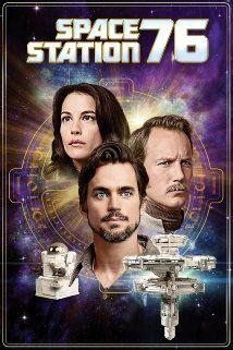 Űrállomás 76 (2014) online film