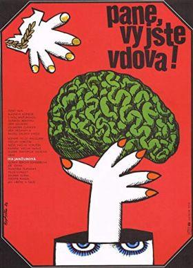 Uram, Ön özvegyasszony lesz! (1971) online film