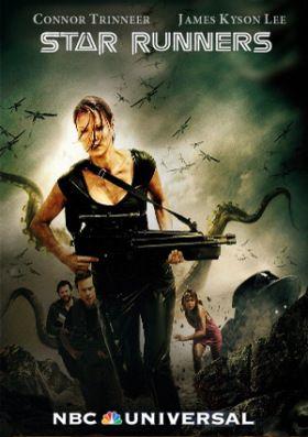 Űrcsempészek (2009) online film