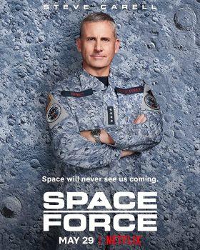 Űrhadosztály 1. évad (2020) online sorozat