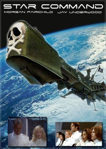 Űrkadétok (1996) online film