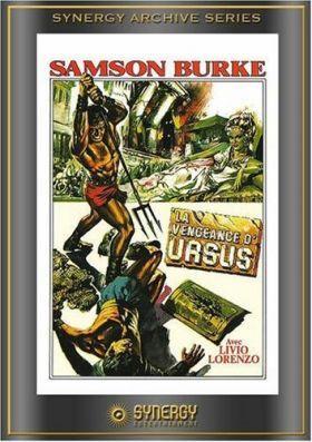 Ursus bosszúja (1961) online film
