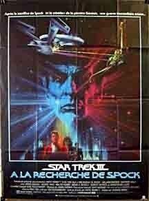 Űrszekerek III. - Spock nyomában (1984) online film