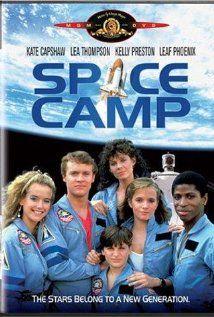 Űrtábor (1986) online film