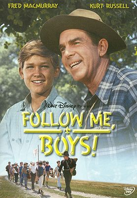 Utánam, fiúk! (1966) online film