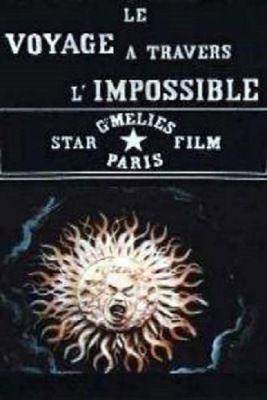 Utazás a lehetetlenbe (1904) online film