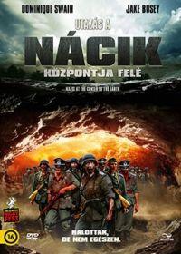 Utazás a nácik központja felé (2012) online film