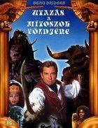 Utazás a mítoszok földjére (2001) online film