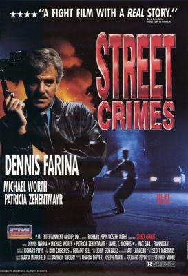 Utcai bűnügyek (1992) online film
