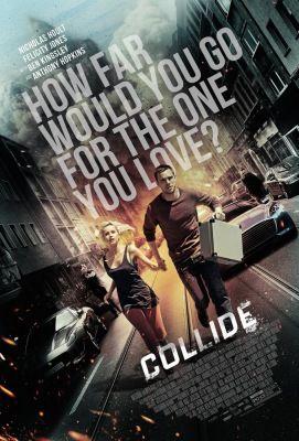 Ütközés (2016) online film