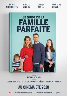 Útmutató a tökéletes családhoz (2021) online film