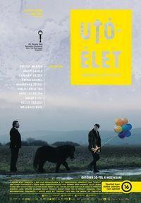 Utóélet (2014) online film