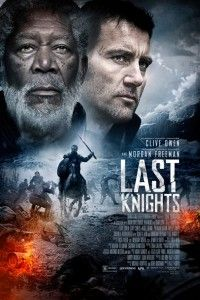 Utolsó lovagok (2015) online film
