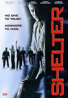 Utolsó menedék (1998) online film