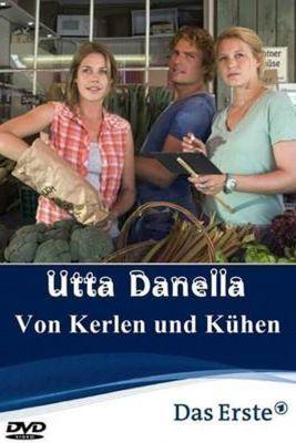 Utta Danella: Fickók és disznók (2014) online film