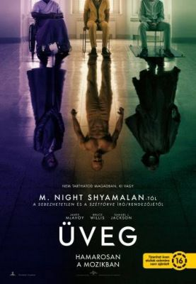 Üveg (2019) online film