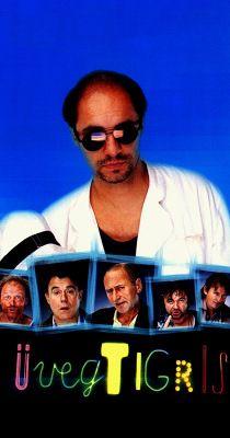 Üvegtigris (2001) online film