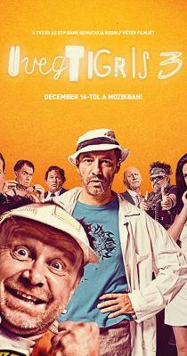 Üvegtigris 3. (2010) online film