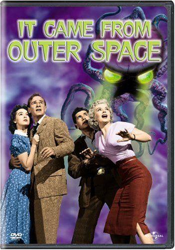 Üzenet az űrből (1996) online film