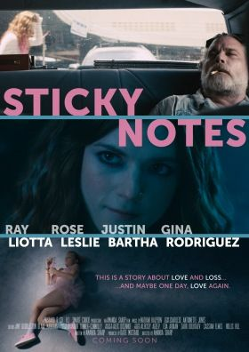 Üzenetek / Sticky Notes (2016) online film