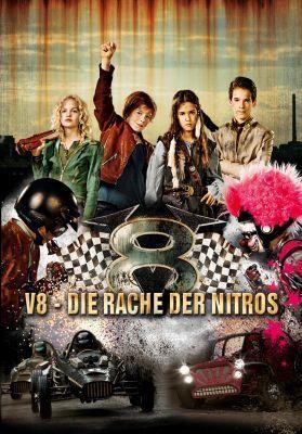 V8 2 - A nitró visszavág (2015) online film