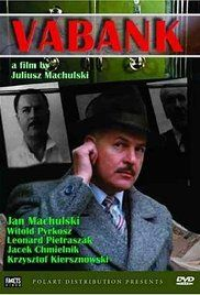 Vabank (1981) online film