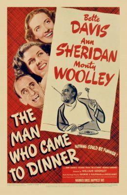 Vacsoravendég (1942) online film