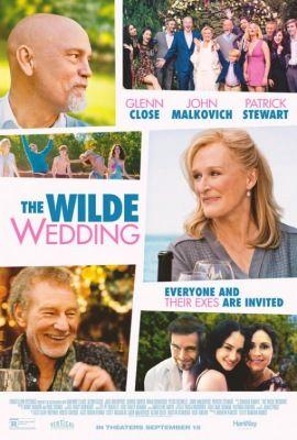 Vad esküvő (2017) online film
