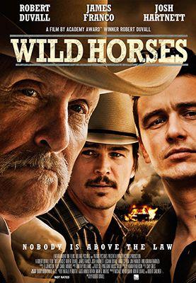 Vad lovak - Wild Horses (2015) online film