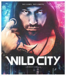 Vad város (2015) online film