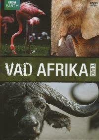 Vad afrika - Dzsungel, tavak �s foly�k (2001)