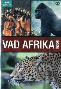 Vad afrika - Sivatagok, a partvid�k (2001)