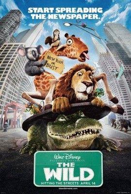 Vad kaland (2006) online film