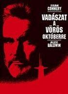 Vadászat a Vörös Októberre (1990) online film