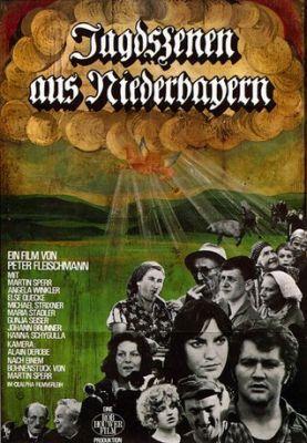 Vadászjelenetek Alsó-Bajorországban (1969) online film
