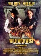 Vadiúj vadnyugat (1999) online film