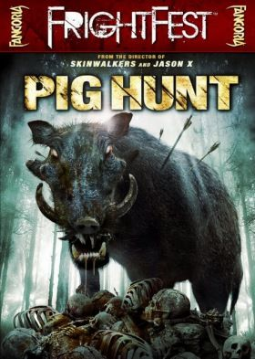 Vadkan (Pig Hunt) (2008) online film