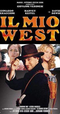 Vadnyugati bosszúállók (1998) online film