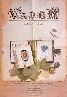 Vadon (1989) online film