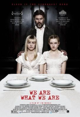 Vagyunk, akik vagyunk (We Are What We Are) (2013) online film