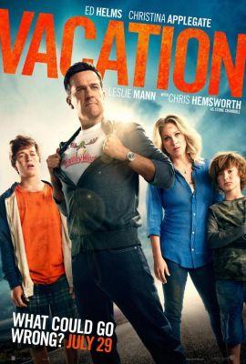 Vakáció (2015) online film