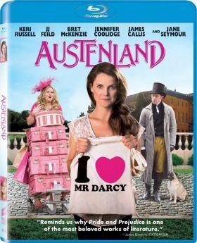 Vakáció Mr. Darcy-val (2013) online film