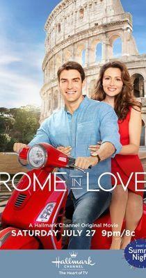 Vakáció Rómában (2019) online film