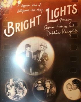 Vakító fények: Főszerepben Carrie Fisher és Debbie Reynolds (2016) online film