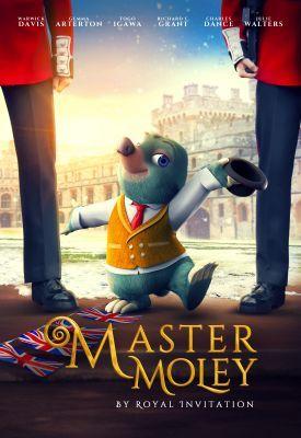 Vakond mester és a királyi meghívás (2019) online film