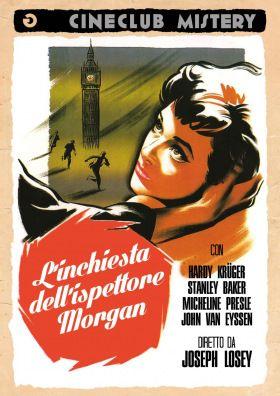 Vakrandevú (1959) online film