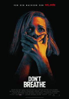 Vaksötét (2016) online film