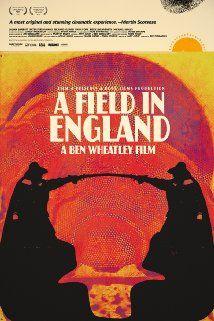 Valahol Angliában (2013) online film