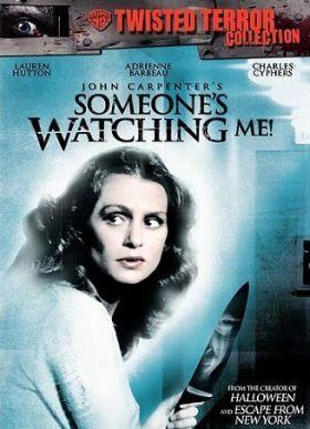 Valaki figyel (1978) online film