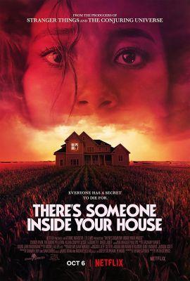Valaki van a házadban (2021) online film